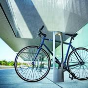 bike racks from landscape forms inc on aecinfo com