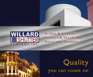 Willard Shutter Co., Inc.