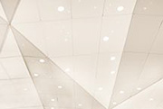 Techstyle® Customizable Ceilings