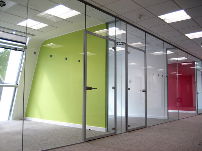 Acoustical Single Glazed & Acoustical Single Glazed from Avanti Systems USA on AECinfo.com