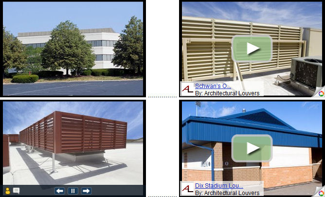 architectural louvers design resources from architectural louvers on