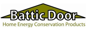 Battic Door Energy Conservation Products