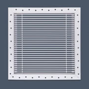 In-Stock Linear Bar Grilles