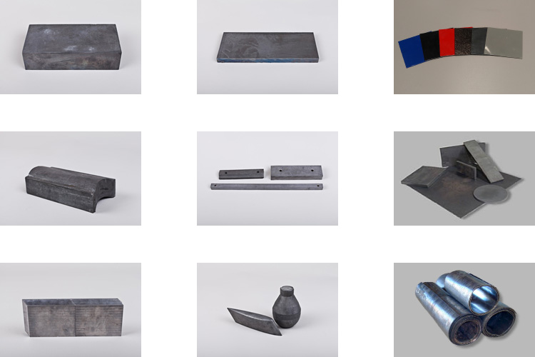 Radiation Shielding Products