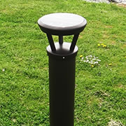 Light Bollards