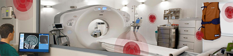 Medical imaging/facility shielding