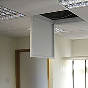 Ceiling Access Hatches