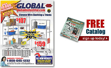 News global industrial 39 s industrial catalog - Global equipment company port washington ny ...