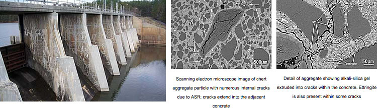 aecinfo com news  penetron prevents concrete cancer