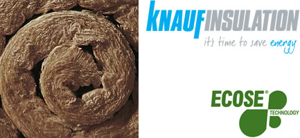 AECinfo com News: New Generation mineral wool products from Knauf