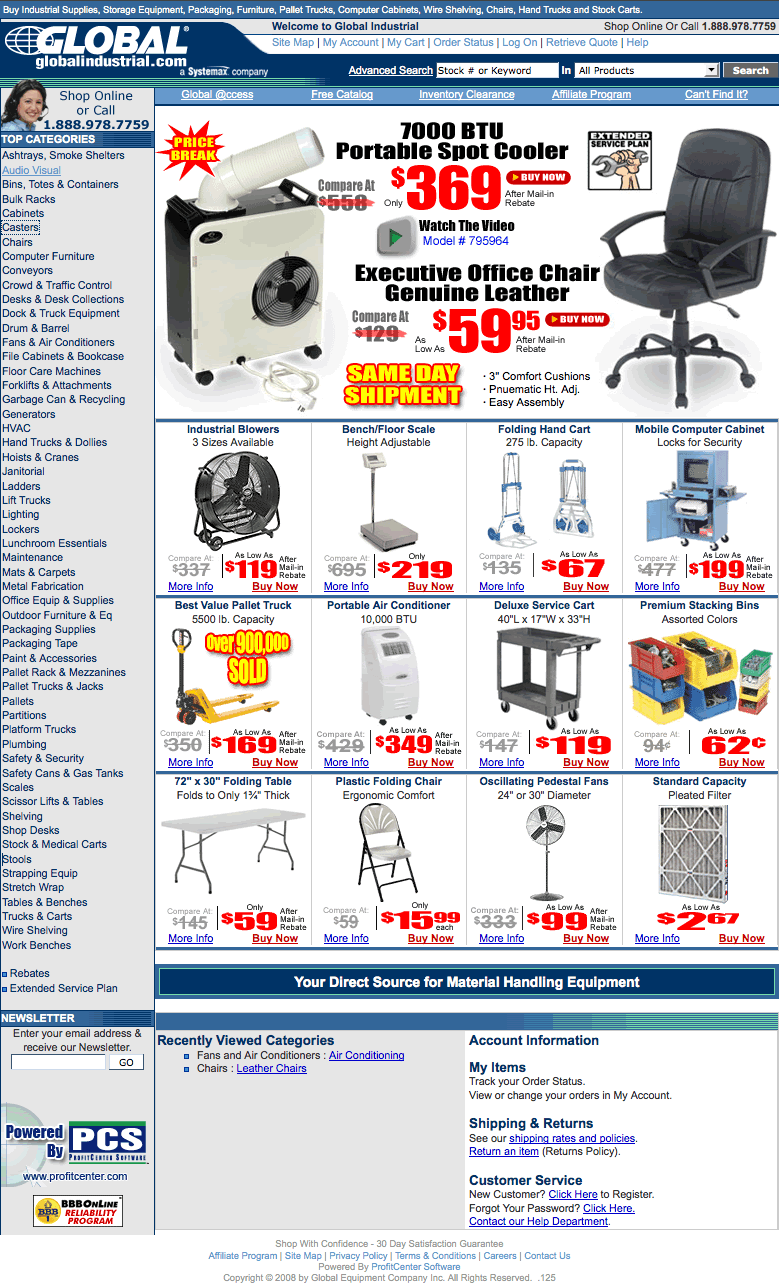 News buy industrial supplies storage - Global equipment company port washington ny ...