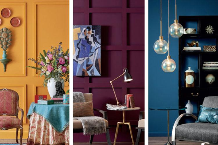 AECinfo com News: Sherwin-Williams 2019 Color Trends Reflect
