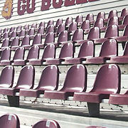 Arena Seating