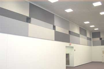 Acoustical Wall Panels From Acoustical Solutions Inc On
