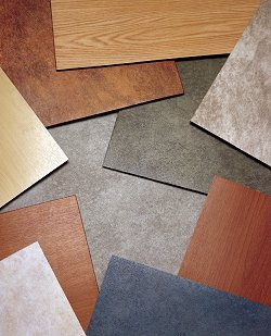 FreeStyle Commercial Laminate Flooring
