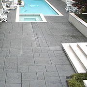 Concrete Resurfacing