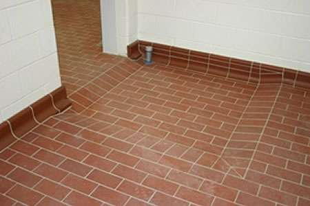 Chemical Resistant Brick