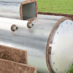 Pipe & Equipment Insulation