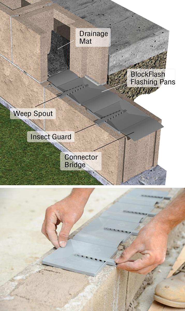 Blockflash 174 From Mortar Net Solutions 174 On Aecinfo Com