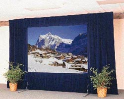 Fast-Fold®Portable Screens