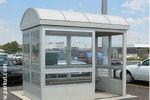 Preassembled Steel Shelters