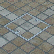 Small Floor Access Covers