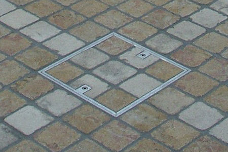 Small Floor Access Covers From Howe Green Us On Aecinfo Com
