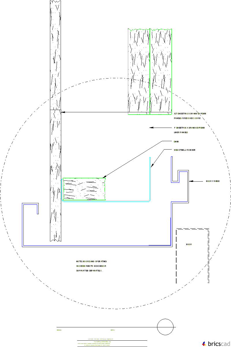 Elevator Shaft Construction Detail http://www.aecinfo.com/1/resourcefile/06/93/25/default69325_1.html