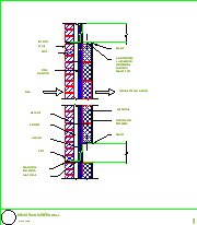 Cavity Wall from Brick Industry Association on AECinfo com
