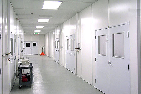 News 10 aspects of clean room design for Clean room design qualification