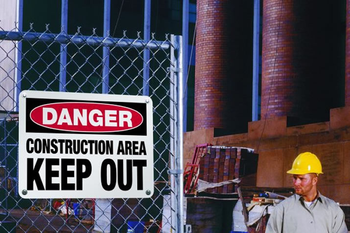 10 Must-Have Safety Signs for OSHA Compliance