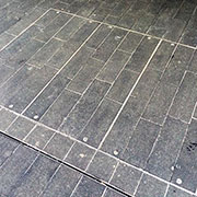 1050 Series Floor Access Cover