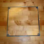 2500 Series Access Hatch For Wood Floors