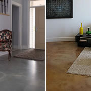 4 Reasons you should choose a resurfaced concrete floor