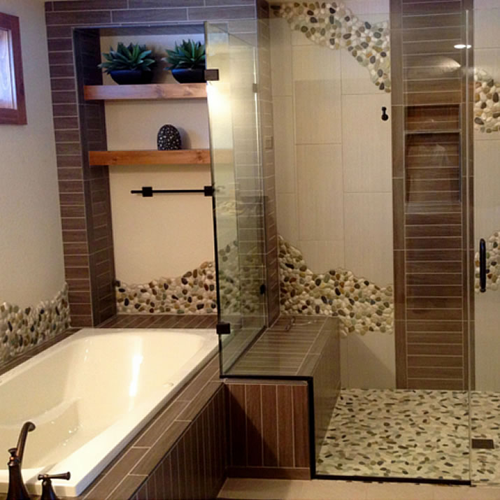 Blog 2016 january for Simple bathroom designs without tub