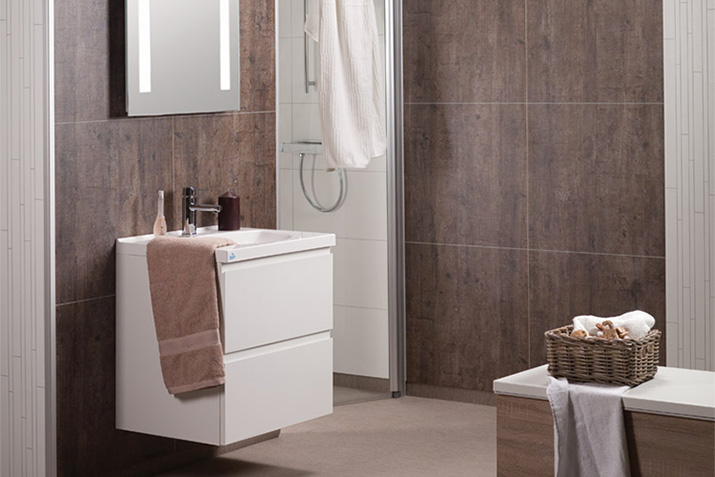7 Steps to Create a Contemporary Bathroom Which is Easy to Clean
