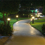 7 Types of landscape lighting your property could benefit from