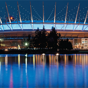 A Case Study on the Iconic BC Place Stadium, Vancouver