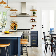 A Fresh Twist on a Favorite Home Style