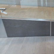 AAG705 Brick Perforated Grille: A Case Study