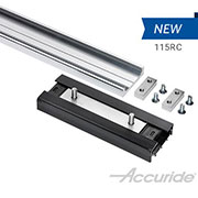 Accuride 115RC Medium-Duty Linear Track Systems