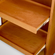 Accuride 3634 and 3634 Easy-Close: Heavy-Duty for Wide Drawers