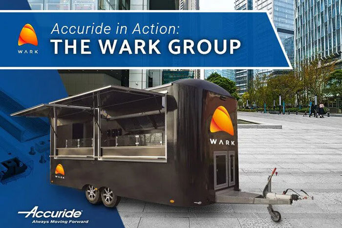 Accuride in Action: The Wark Group