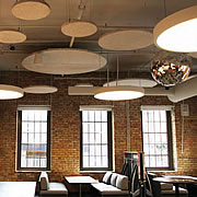 Acoustical Walls, Ceilings and Special Applications