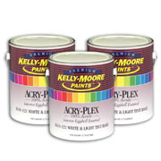 Acry-Plex Paints From Kelly-Moore