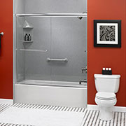 Acrylic Bathtub Liners and Enclosures