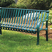 ADA Compliant Benches – Here's What You Need to Know