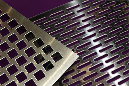 Ornamental grilles are upscale decoration for your home or business