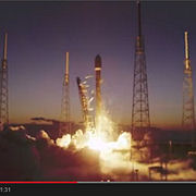 Allied Cleanrooms: SpaceX Launch Video