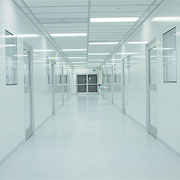 Allied Cleanrooms: Today's Pharmaceutical Cleanrooms